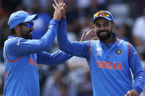 India rest Kohli for Sri Lanka ODIs, Sharma to captain Indian side
