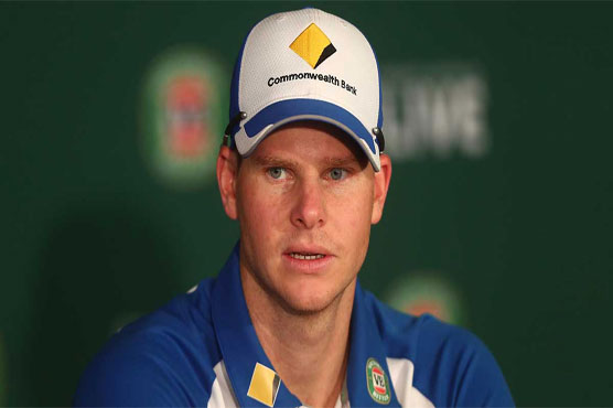 Smith vows no let-up on England in Ashes battle