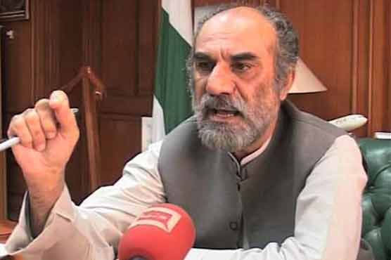 Balochistan's issues need to be resolved through dialogue: Raisani