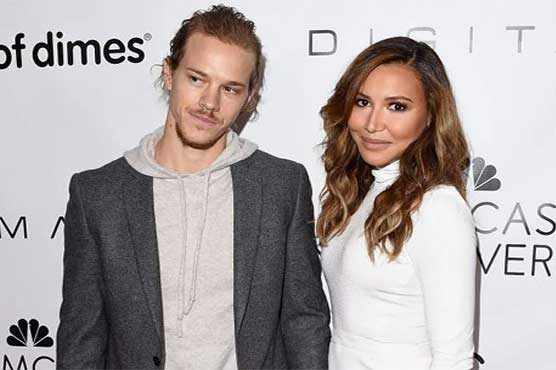 Oh dear: Naya Rivera has been arrested for domestic battery