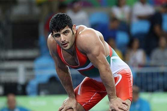 Iranian Wrestler Tanks Match to Avoid Facing Israeli, Hailed for 'Heroic Action'