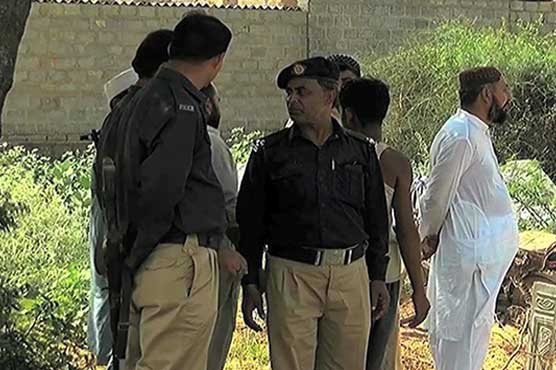 Newly married couple killed 'on jirga's orders' in Karachi