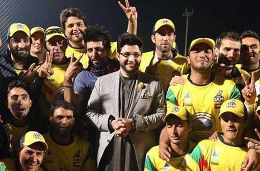 Peshawar Zalmi to host Global Zalmi League next year