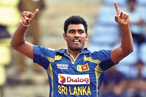 Sri Lanka appoint Thisara Perera as ODI captain