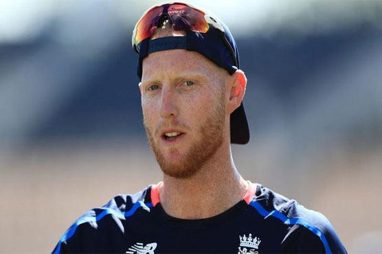 British police pass Ben Stokes file on nightclub brawl to prosecutors