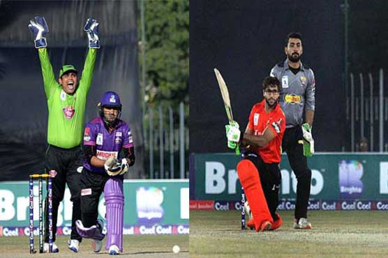 Lahore Blues, Lahore Whites to lock horns in National T20 final today