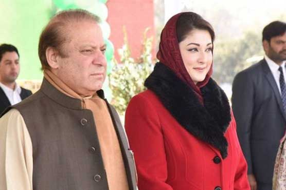 Civilized countries developed in democracy: Nawaz Sharif