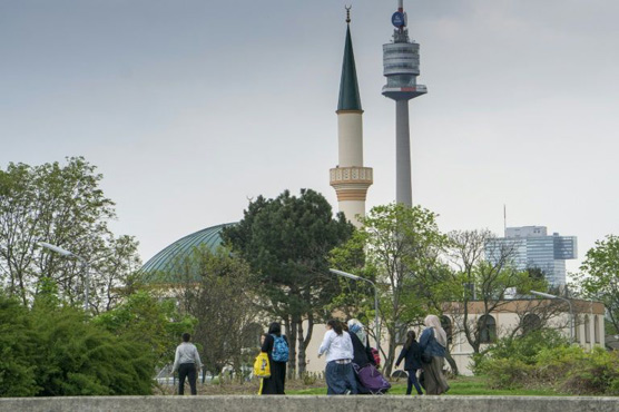Europe's Muslim population to grow strongly