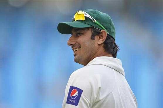 Saeed Ajmal expresses gratitude after retirement