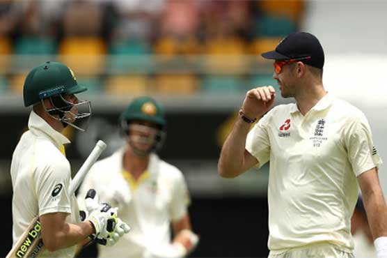 Smith's wicket crucial for England's chances – Anderson