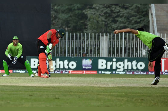 Imam-ul-Haq's knock helps Lahore Blues win National T20 Cup against Lahore Whites
