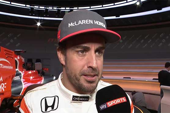 Alonso says F1 racing at Sepang circuit to be more difficult