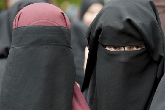 Austrian 'burka ban' comes into effect