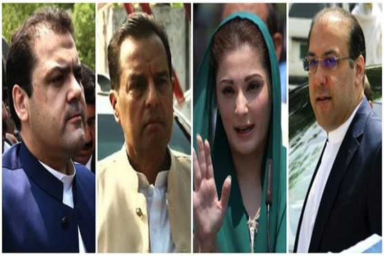 Graft accused Nawaz set to return as PML-N chief