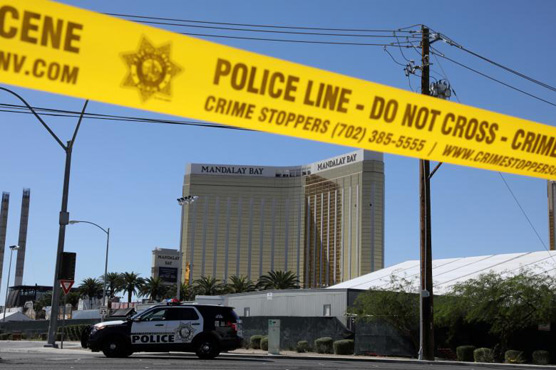 Las Vegas shooting comes ahead of House vote on gun silencer bill