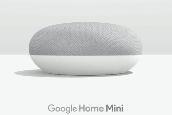 Walmart Jumps Gun on Google Home Mini