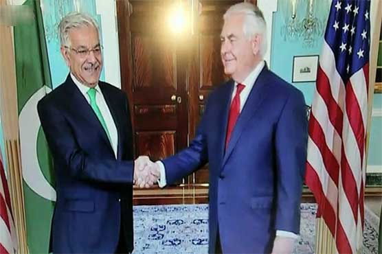 USA  expresses concern about future stability of Pakistan govt