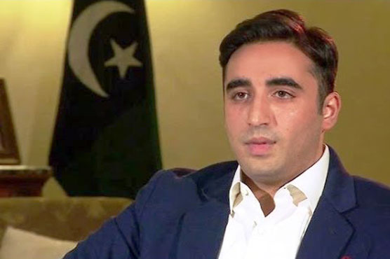 Bilawal takes notice of knife attacks on women in Karachi