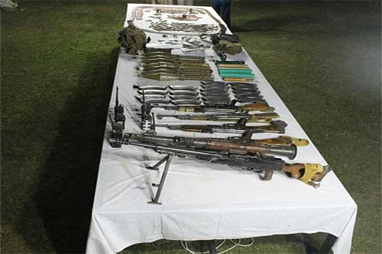 Major terrorist activity averted in Balochistan: ISPR