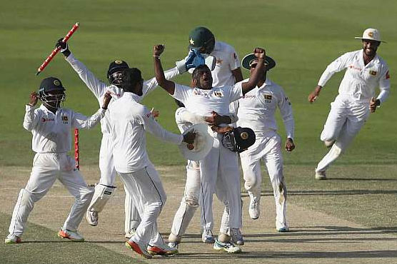 Sri Lankan Cricket Board to send security expert to Pakistan before deciding on fate of Test series