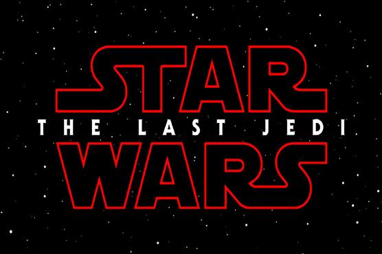 'Star Wars: The Last Jedi' trailer drops, tickets go on sale