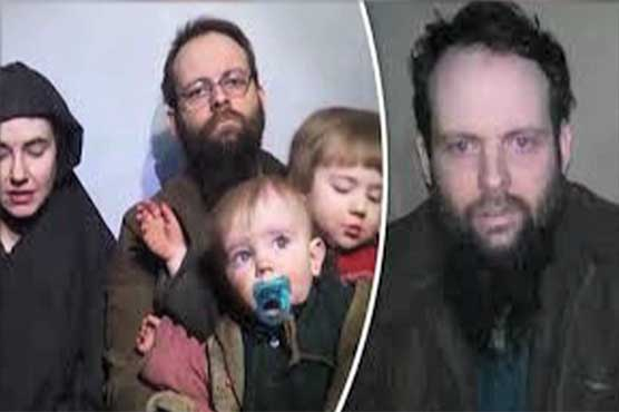 The recovered hostages are US and Canadian citizens and were recovered in rescue operation