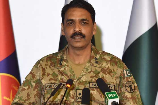 Pakistan's is a national army, no ban on any religion: ISPR
