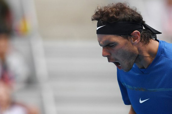 Del Potro dumps Zverev out of Shanghai ATP