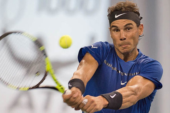 Nadal sues ex-French sports minister over doping allegations