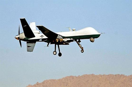 Drone strike kills 14 in Afghanistan