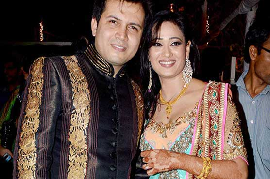 Shweta Tiwari Decides To Part Ways With Husband Abhinav Kohli