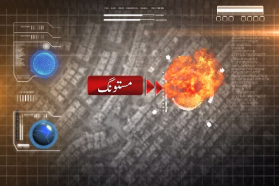 Grenade explosions in Gwadar, Mastung leave 38 injured