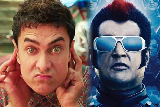 Aamir Khan Was Offered '2.0'? Here's Why Mr Perfectionist Rejected The Role!