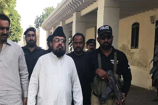 Mufti Qavi to undergo angiography today