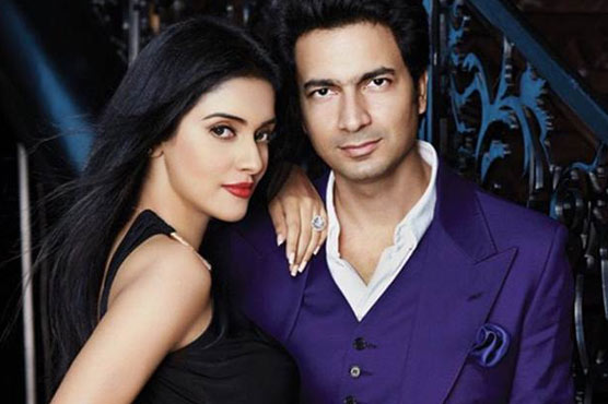 Actress Asin and Rahul Sharma welcome a baby girl