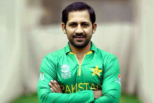 Sarfraz admits fixing offer but not scared