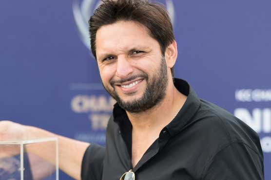 PCB exempts Afridi from NOC for Afghan T20 league