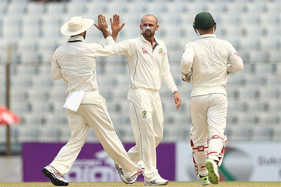 Australia consider three-pronged spin attack for Bangladesh