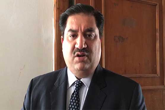 No safe haven for terrorists on Pakistan's soil: Khurram Dastgir