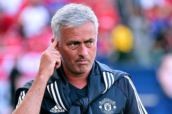 Jose Mourinho wants to break Sir Alex Ferguson's Champions League record