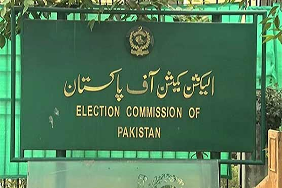ECP serves notice to PML-N leaders over violating electoral conduct
