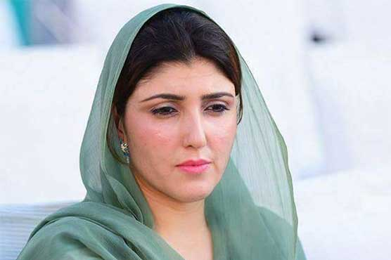 PTI isn't Imran Khan's personal estate: Ayesha Gulalai refuses to quit party