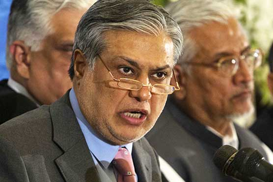 NAB chief okays filing of references against Sharif family, Ishaq Dar