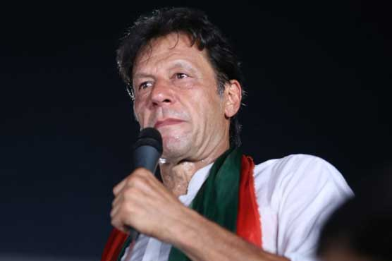 Imran Khan chose to stay in Lahore till NA-120 by