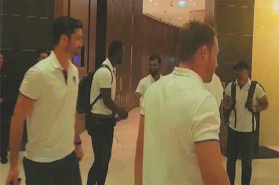 PCB announces schedule for Pakistan vs Sri Lanka series in UAE