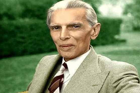 Quaid's 69th death anniversary on Monday