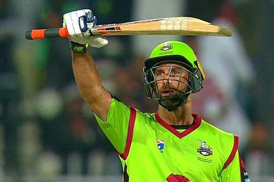 Pakistan beats World XI, wins series