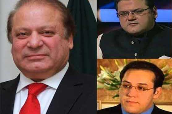 Panama verdict: SC accepts Sharifs plea for larger bench