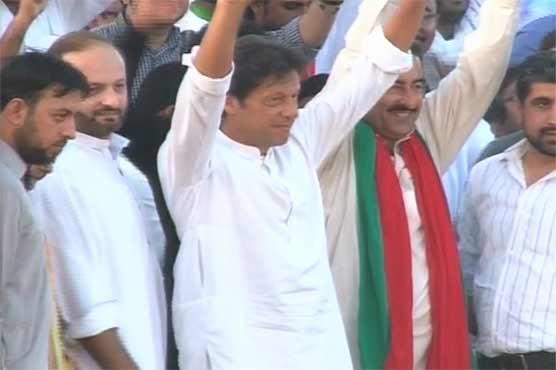 Sharif daughter seeks 'people's verdict' in Pakistan poll
