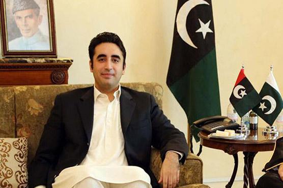 Chairperson PPP vows to haunt BB murder case